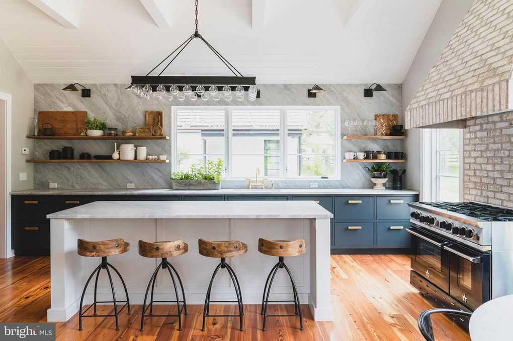 Kitchens Villagehandcrafted